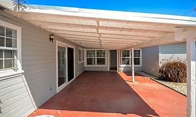 Patio / Deck, 1816 Byron Ave, 2