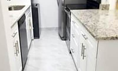 Kitchen, 1824 Coolidge St, 0