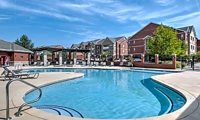Pool, Kelly Park, 1