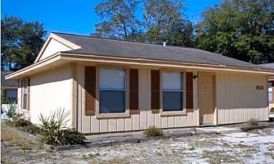Building, 1522 Chestnut Ave, 0