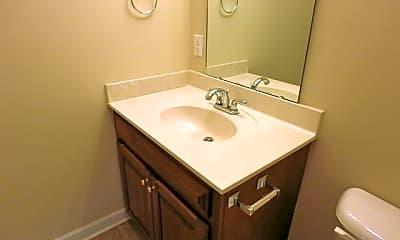 Bathroom, 23 Wolf Creek Lane, 2