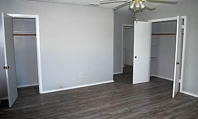 Bedroom, 205 N Riggins St, 2