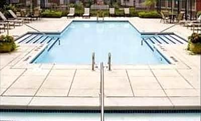 Pool, 903 Providence Place Unit 357, 2