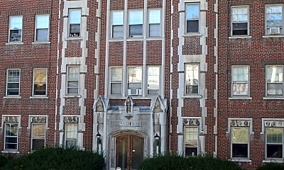 Building, 700 Stewart Ave, 0