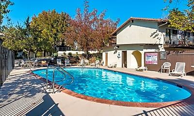 Pool, 872 Highland Dr 1, 2