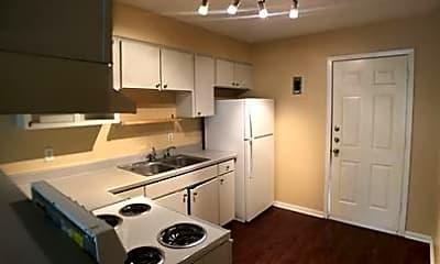 Kitchen, 1245 N LBJ Dr A, 1