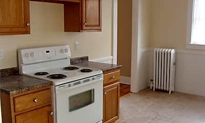Kitchen, 46 Peirce St, 1