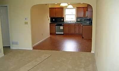 Kitchen, 3035 Center Rd, 2