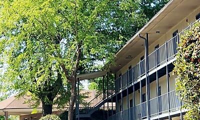 Building, Quail Ridge Apartments, 1