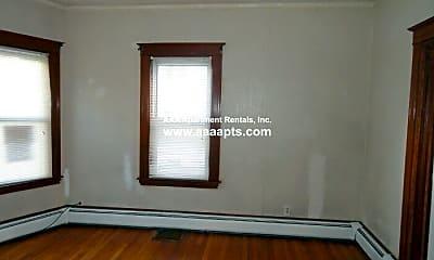Bedroom, 27 Garland St, 1