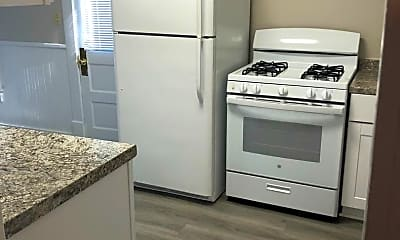 Kitchen, 1009 Lydia St, 2