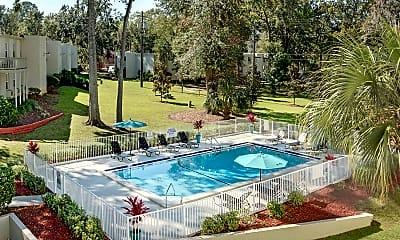 Pool, Franklin Pointe, 0