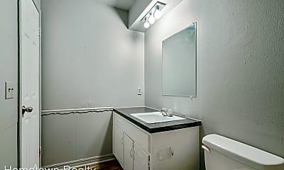 Bathroom, 508 SW 59th St, 2