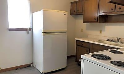 Kitchen, 215 Baltimore St, 1