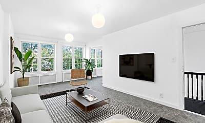 Living Room, 2718 Avenue N 2, 0