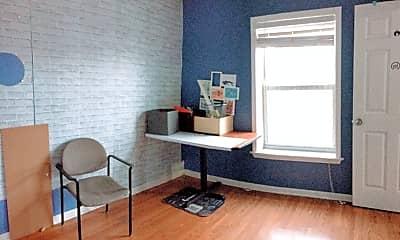 Living Room, 254 W 31st St, 2