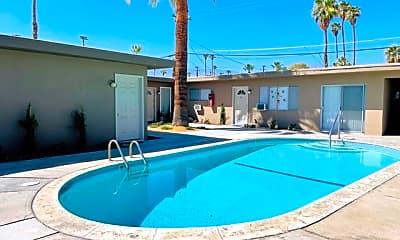 Pool, 45421 Sunset Lane, 2