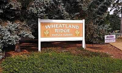 Wheatland Ridge Duplexes, 1