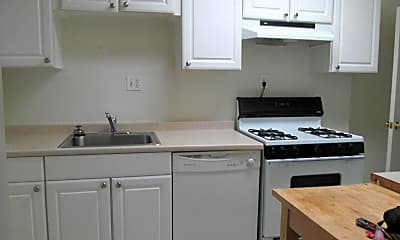 Kitchen, 212 W Taylor Run Pkwy, 1