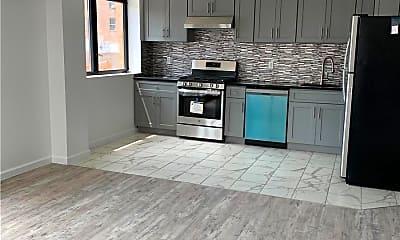 Kitchen, 103-21 Northern Blvd 2A, 0