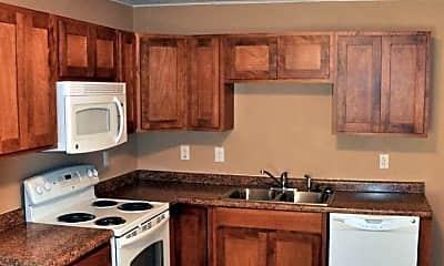 Kitchen, 1114 13th St, 1