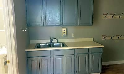 Kitchen, 4260 Fort Henry Dr 10, 2