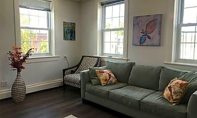 Living Room, 7 Green St 3FS, 1