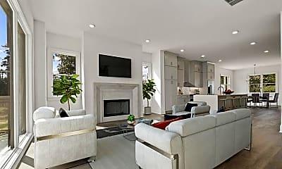 Living Room, 3667 Peachtree Rd NE 15, 0