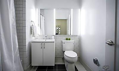 Bathroom, 40 Hudson St, 1