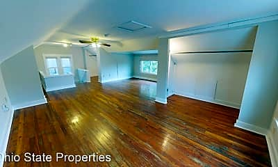 Living Room, 294 E 14th Ave, 1