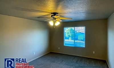 Living Room, 2608 E 750 N, 1