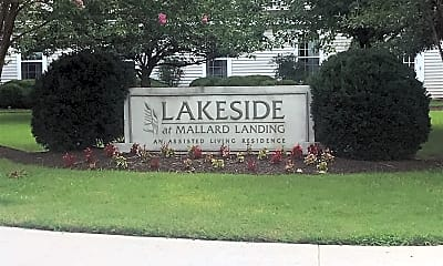 Lakeside At Mallard Landing by discovery Senior Living, 1