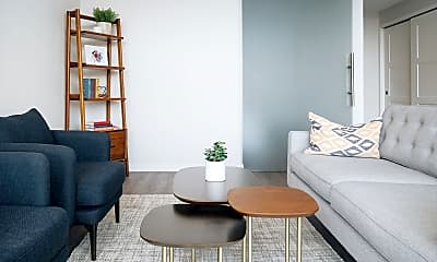 Living Room, Studio Park, 1