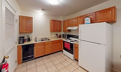 Kitchen, 111 Commercial, 1