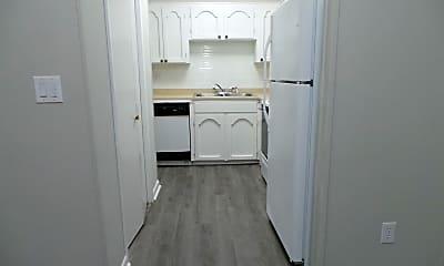 Kitchen, 203 E John Sims Pkwy, 1