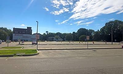Auburn Esplanade, 2