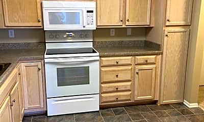 Kitchen, 7005 Shamrock Rd, 1