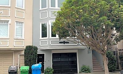 Building, 3575 Pierce St, 0