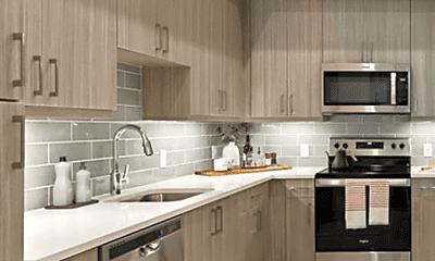 Kitchen, 1950 NE 6th St, 1