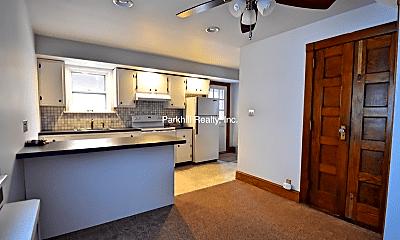 Kitchen, 34 S 2nd St, 1
