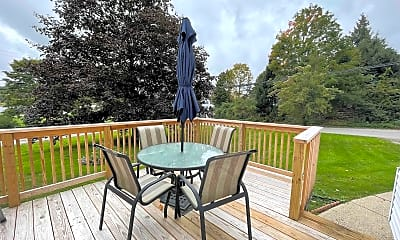 Patio / Deck, 316 Water St, 2