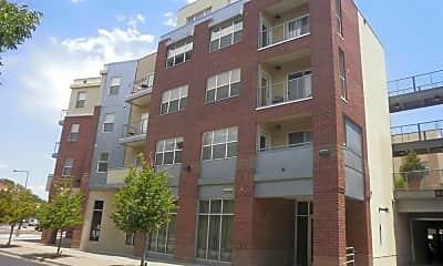 Building, 2550 Washington St. #213, 0