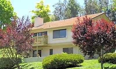 Building, 228 Via Del Caballo, 1