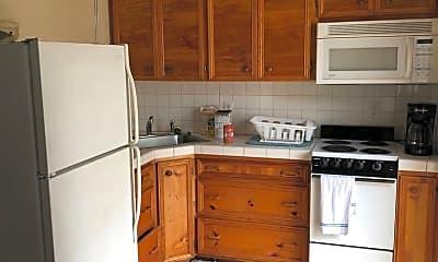 Kitchen, 113 W College Ave, 2