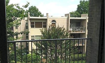 Building, 9 Canterbury Square 301, 2