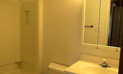 Bathroom, 6463 Fenestra Ct 50C, 2