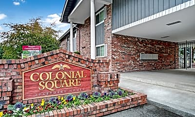 Colonial Square, 2