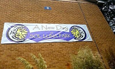 Sol Luna Park, 1