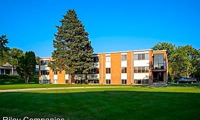 Building, 8300 Fremont Avenue South, 0