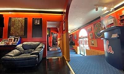 Living Room, 1429 W Ridge Rd, 2
